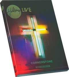 CD + DVD: Cornerstone (Deluxe Edition)