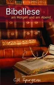 Bibellese am Morgen und am Abend