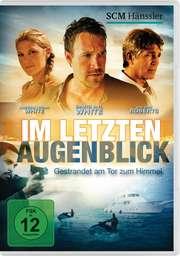 DVD: Im letzten Augenblick