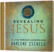 CD: Revealing Jesus