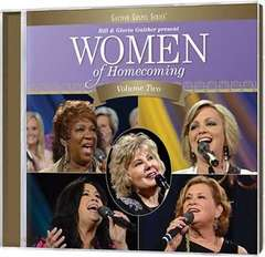 CD: Women of Homecoming No. 2