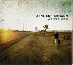 CD: Weiter Weg