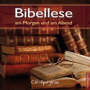Bibellese am Morgen und am Abend -  Hörbuch MP3