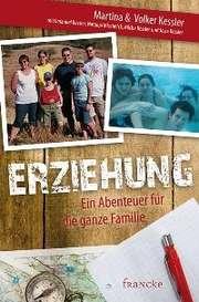 Erziehung - Ein Abenteuer für die ganze Familie