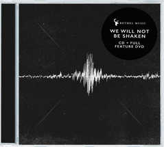 CD+DVD: We Will Not Be Shaken - Deluxe Edition