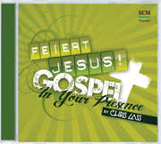 CD: Feiert Jesus! Gospel - In Your Presence