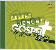 CD: Feiert Jesus! Gospel - In Your Presence