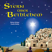 Playback-CD: Stern über Bethlehem