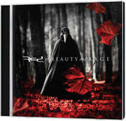 CD: Of Beauty And Rage