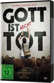 DVD: Gott ist nicht tot
