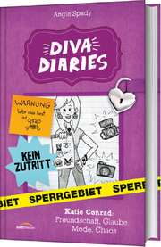 Diva Diaries 1