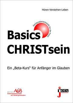 Basics Christsein