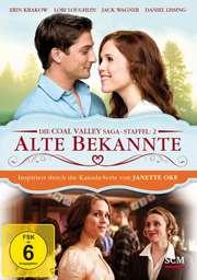 DVD: Alte Bekannte