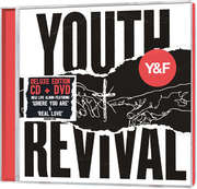 CD + DVD: Youth Revival (Deluxe Edition)