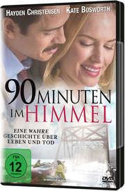 DVD: 90 Minuten im Himmel