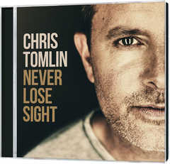 CD: Never Lose Sight
