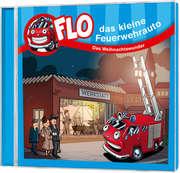 CD: Das Weihnachtswunder - Flo