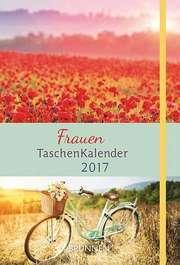 FrauenTaschenKalender 2017 - Fotoausgabe