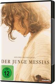 DVD: Der junge Messias