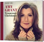 CD: Tennessee Christmas