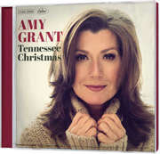 CD: Tennessee Christmas