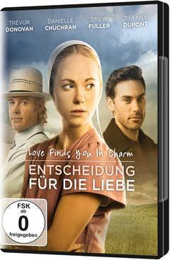 DVD: Entscheidung für die Liebe