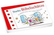 Starke Bibelschätze - Textkarten