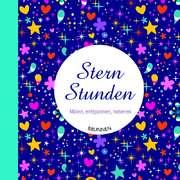 SternStunden - Ausmalbuch