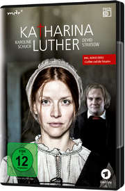 DVD: Katharina Luther