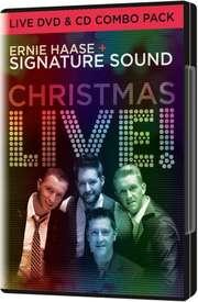 Christmas Live - DVD