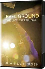 Level Ground - The Live Experience - DVD