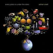 CD: Every Place Is Under The Stars