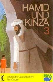 Hamid und Kinza 3