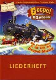 Gospel Express (Liederheft)