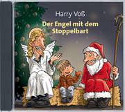 CD: Der Engel mit dem Stoppelbart